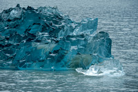 A Jewel-Like Iceberg