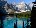 Landscapes of the Canadian Rockies